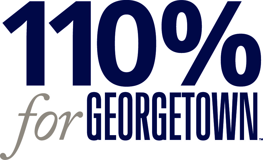 110 for Georgetown