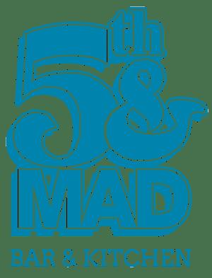 5th & Mad Logo