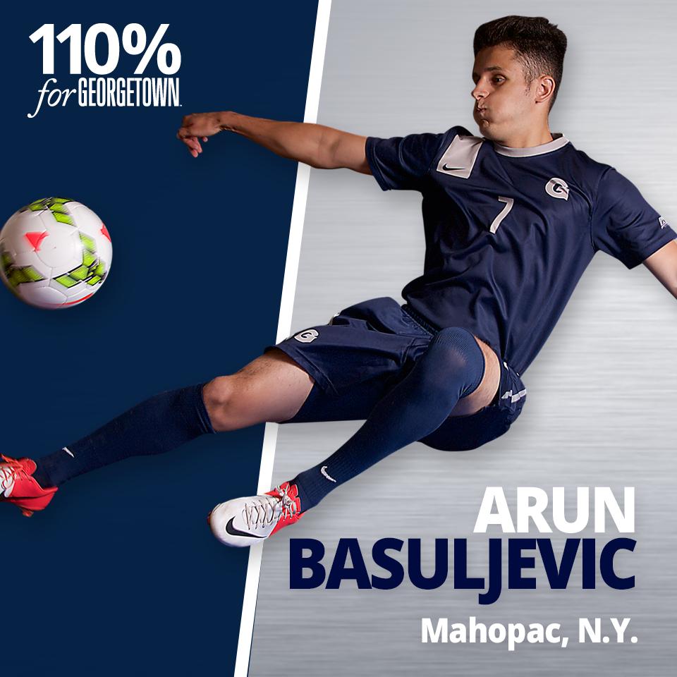 Arun-Basuljevic-Men's-Soccer