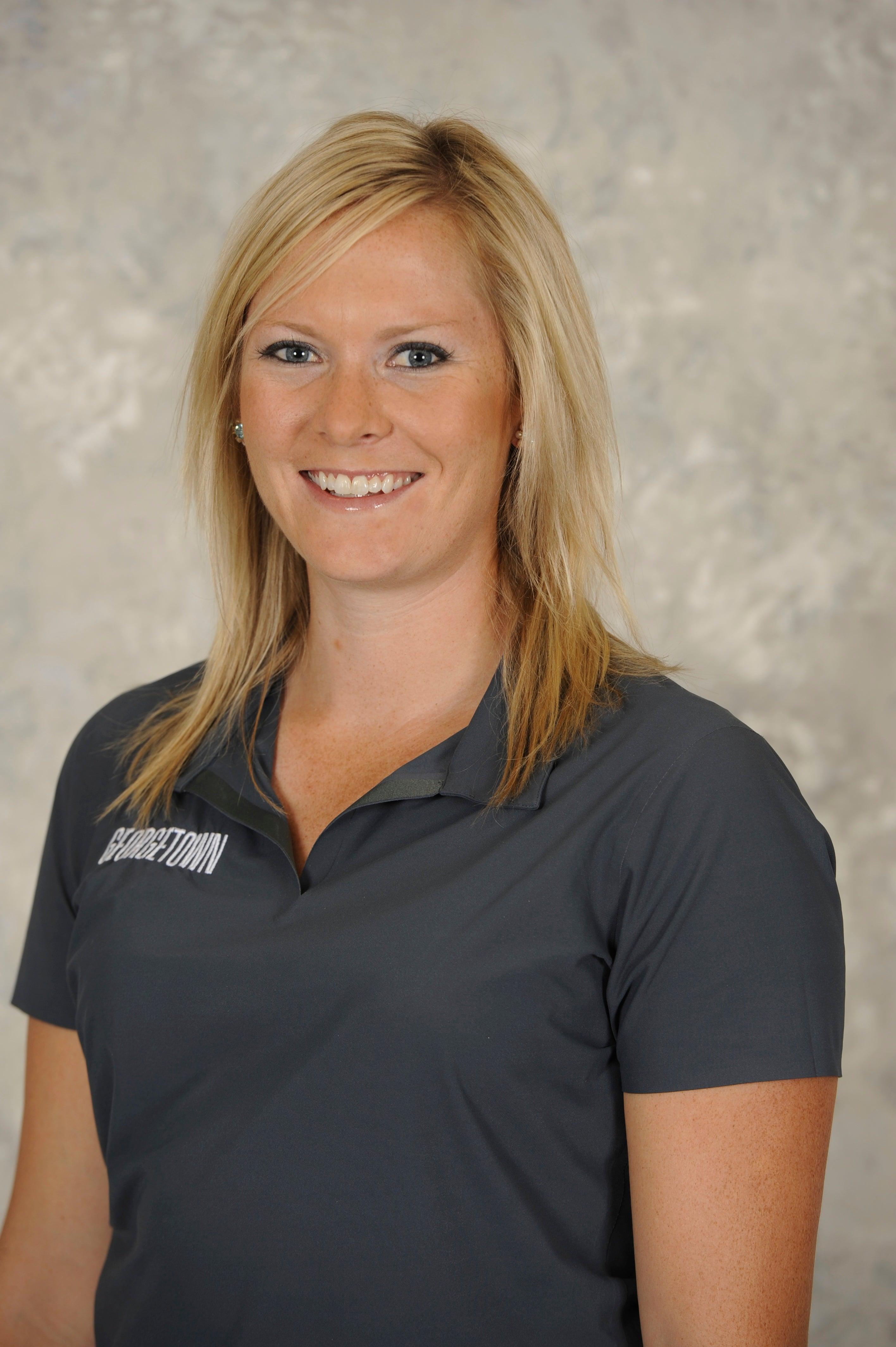 Katie Brophy