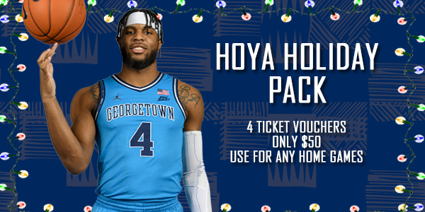 holiday pack email