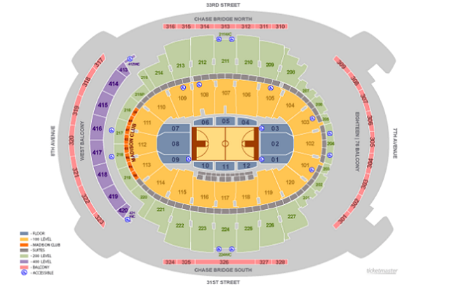 msg map large
