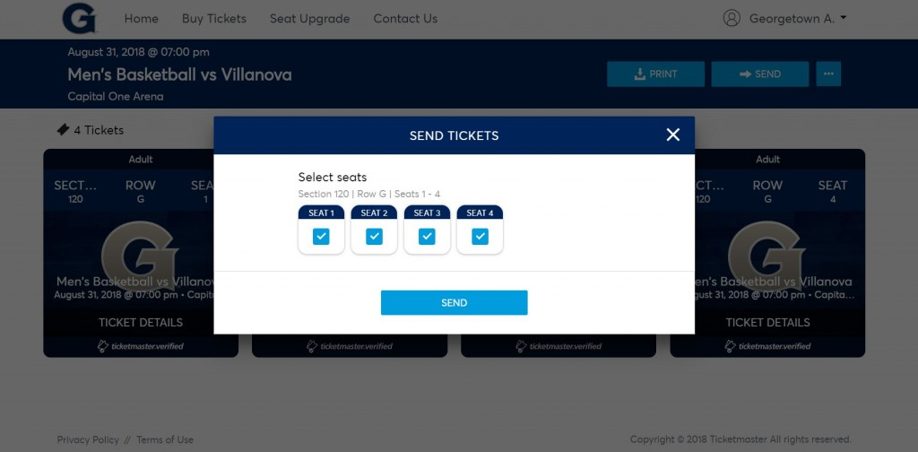 transfer tickets select tickets interstitial
