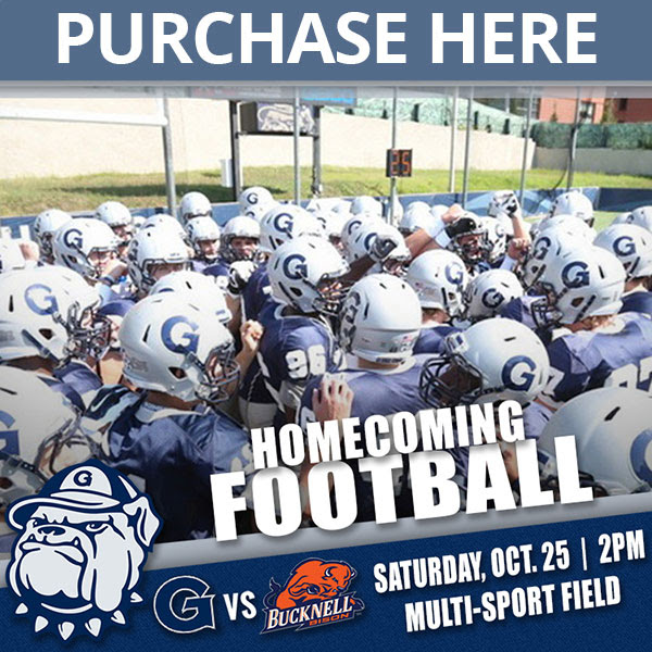 Homecoming Tickets Available