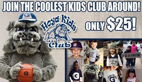 Hoya Kids Club